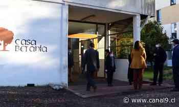Planifican trabajo en Centro Sociosanitario Betania para apoyar a personas vulnerables en medio de la Pandemia - Canal 9 Bío Bío Televisión