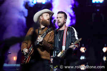 Brothers Osborne, Cody Jinks Sign On for Gulf Coast Jam in September - Rolling Stone