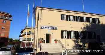 Monterotondo, giovane di Fara in Sabina perseguita donna di 10 anni più grande: arrestato dai carabinieri - Corriere di Rieti