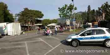 Loano, riprende vita il mercato settimanale del venerdì (foto) | AlbengaCorsara News - AlbengaCorsara News