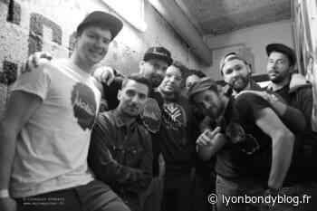 Rencontre avec le groupe de reggae lyonnais Marmaï - Lyon Bondy Blog