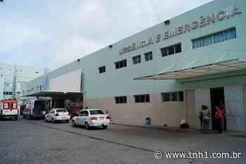 Morre no HGE homem queimado enquanto dormia em Satuba; companheira é suspeita - TNH1