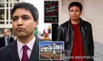 Geek who brought chaos to the financial world - from his bedroom in his parents' semi in Hounslow