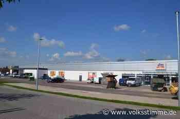 Discounterstart: Lidl und dm öffnen in Oschersleben - Volksstimme