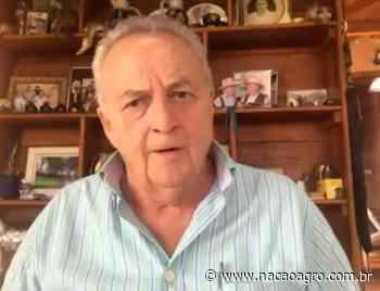 Presidente do Sindicato Rural de Ourinhos pede mais apoio público ao setor do agronegócio - Canal Rural