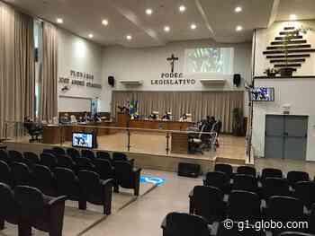 Vereadores aprovam cassação do mandato do prefeito de Agudos - G1