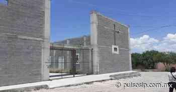Saquean ladrones iglesia en Matehuala - Pulso Diario de San Luis