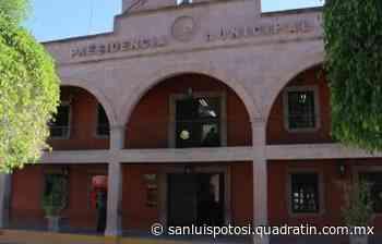 Ayuntamiento de Matehuala recortará nómina tras pandemia - Noticias de San Luis Potosí - Quadratín San Luis