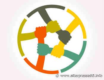 Appel des associations humanitaires de l'agglomération de Mulhouse et Guebwiller - Alterpresse68