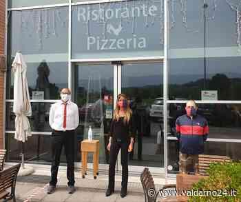 """""""La Pizza della Solidarietà"""". Iniziativa a Montevarchi - Valdarno24"""