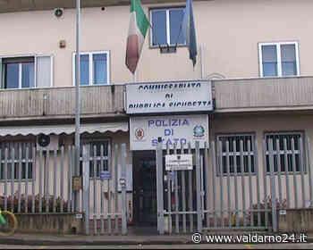 Riaprono gli sportelli amministrativi al Commissariato di Polizia di Montevarchi - Valdarno24