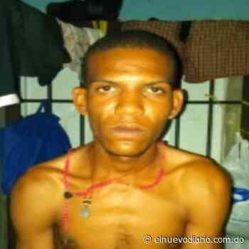 Apresan hombre acusado de cometer varios robos en Baní; 17 personas se han querellado en su contra - El Nuevo Diario (República Dominicana)