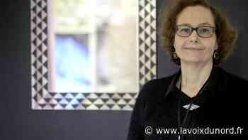 Aulnoye-Aymeries : cette fois-ci, Sylvie Tournay s'attaque au thriller - La Voix du Nord