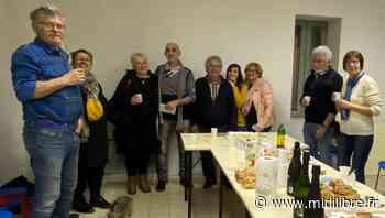 Nîmes : retraité, le facteur du quartier de Ventabren ne passera plus - Midi Libre