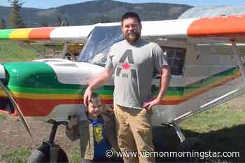 WATCH: Lumby valleys captured in YouTube video – Vernon Morning Star - Vernon Morning Star