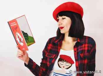 Le donne che ci piacciono. Paola Cassano, la designer di Sorso che fa sognare le donne   Ogliastra - Vistanet - vistanet