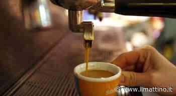 Un uomo diventa milionario grazie a un sorso di caffè - Il Mattino.it - Il Mattino