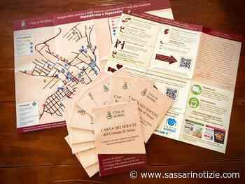 Dal Comune di Sorso una carta dei servizi per affrontare l'emergenza Covid-19   SassariNotizie.com - SassariNotizie.com