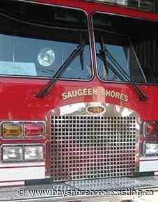Port Elgin Port Elgin House Fire Under Investigation News Centre - Bayshore Broadcasting News Centre