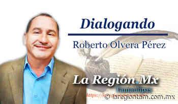 Muerto en Tula, huella de COVID-19 - La Región de Tamaulipas