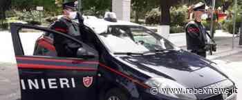 Policoro, ruba auto, sbanda e viene arrestato - Robexnews