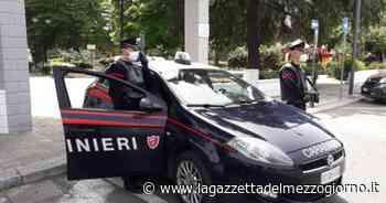 Policoro, rubano un'auto: uno arrestato e l'altro ricercato - La Gazzetta del Mezzogiorno