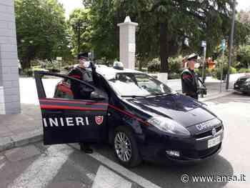 Rubano un'auto a Policoro, uno arrestato e l'altro ricercato - Agenzia ANSA
