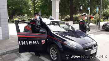 Policoro: Finisce fuori strada con auto rubata, arrestato dai carabinieri - Basilicata24