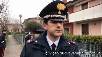 Omicidio di Mira Taglio, la ricostruzione dei carabinieri - la Nuova di Venezia