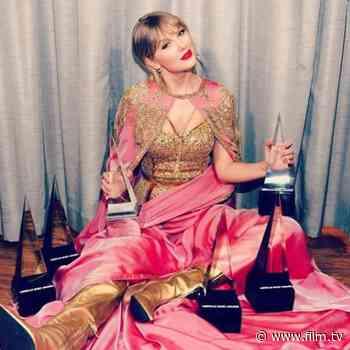 Taylor Swift: Disney+ zeigt 'City Of Lover'-Konzert - FILM.TV