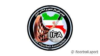 New members in the Iran Floorball Association Central Board - IFF Main Site - International Floorball Federation