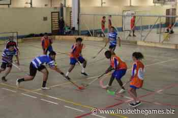 IFF receive 55 applications to provide children with floorball equipment - Insidethegames.biz