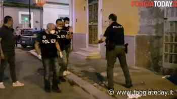 Si torna a sparare a Foggia, colpi di arma da fuoco in via Lucera: nel mirino due fratelli rimasti gravemente feriti - FoggiaToday