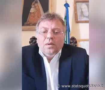"""Antonio Tutolo """"Dopo 67 giorni, guarito il primo positivo Covid di Lucera"""" - StatoQuotidiano.it"""
