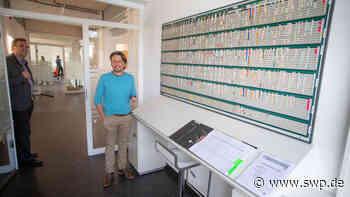Schulsanierung in Bad Boll: Wie ein kompletter Neubau - SWP