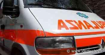 Esplosione in un caravan a Trofarello: ustionato e ferito un uomo - IdeaWebTv