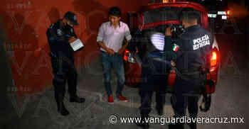 >> Movilización por supuesta balacera, en Tantoyuca << - Vanguardia de Veracruz