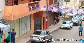 (Galería) Cierre de comercios no prioritarios en Tantoyuca - Vanguardia de Veracruz