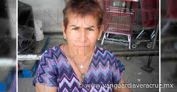 Abandonan a abuelita en Soriana de Tantoyuca - Vanguardia de Veracruz