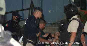 (Galería ) Caen 4 presuntos asaltantes en Tantoyuca - Vanguardia de Veracruz