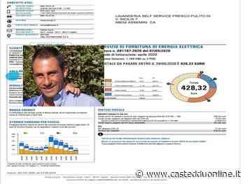 """""""Lavanderia di Assemini quasi vuota, bolletta elettrica di 428 euro: così si aiutano i lavoratori?"""" - Casteddu on Line"""