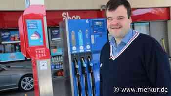 Freising: Corona-Krise - Besitzer von Tankstelle beklagt Einnahme-Einbrüche | Allershausen - merkur.de