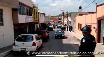 Suman 90 asesinatos en Tula en era Gadoth - Independiente de Hidalgo