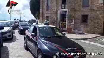 Osimo furti, coppia arrestata responsabile di 63 colpi - il Resto del Carlino