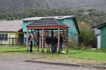 En Puerto Chacabuco y Puerto Aysén entregan terrenos para construcción de dos nuevos paraderos - Radio Las Nieves