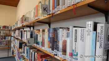 """""""Kommt vor allem Kindern zugute"""": Gemeindebücherei Bad Rothenfelde wieder geöffnet CC-Editor öffnen - noz.de - Neue Osnabrücker Zeitung"""