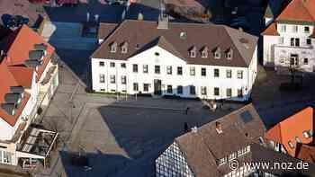 Einer von elf Neuzugängen: Dissen und Bad Rothenfelde in Dorfentwicklungsprogramm aufgenommen CC-Editor öffnen - noz.de - Neue Osnabrücker Zeitung