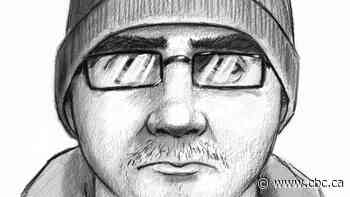 Police release sketch of sexual assault suspect in Fergus - CBC.ca