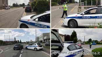 Fidenza, controlli a raffica della polizia municipale - Gazzetta di Parma