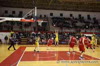 Fusione storica a Fidenza tra Fulgor e Academy Basket - Sport Parma